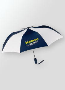 The Revolution Umbrella - Two Tone