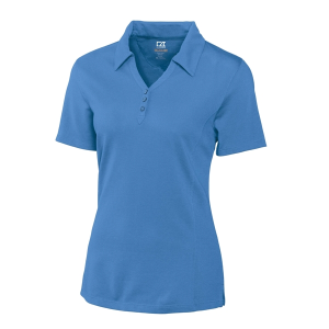 Cutter & Buck DryTec™ Championship Ladies' Polo