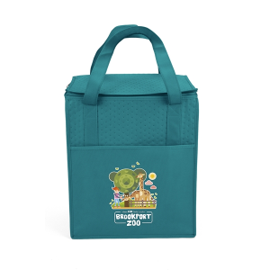 Therm-O Super Tote With Color Vista