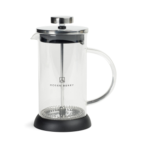 Barista Glass Coffee Press - 12 Oz.
