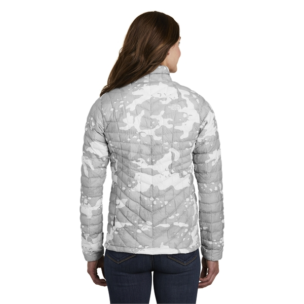 The North Face 174 Ladies Thermoball Trekker Jacket Dbg