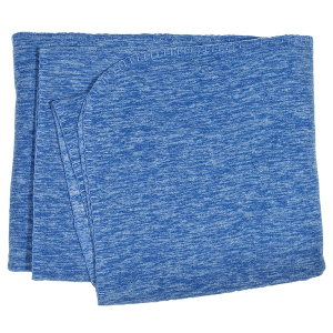 Heather Fleece Blanket